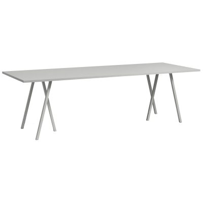 Bild av Loop Stand Table bord 200 cm, grå