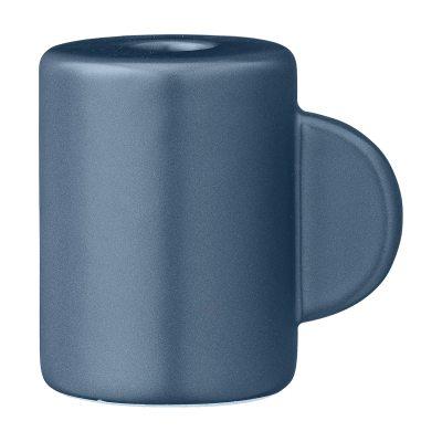 Bild av Mug ljusstake, midnattsblå