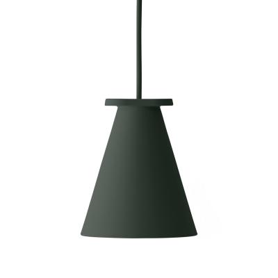 Bild av Bollard lampa, mörkgrön