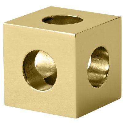 Cube ljusstake