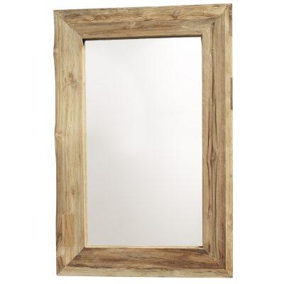 Rustic spegel