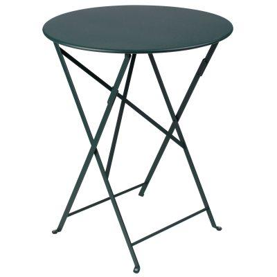 Bistro bord ø60 cedar green
