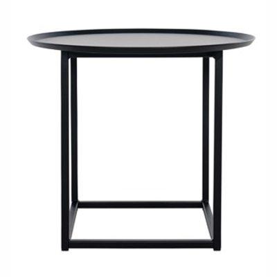 Bild av Domo Round Square bord S, svart