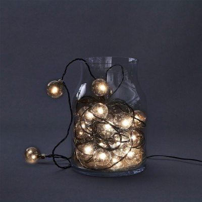 Ego ljusslinga, 24 LED