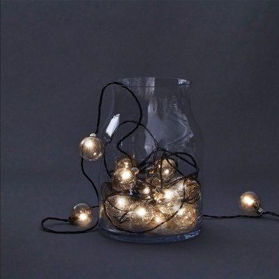 Ego ljusslinga, 16 LED
