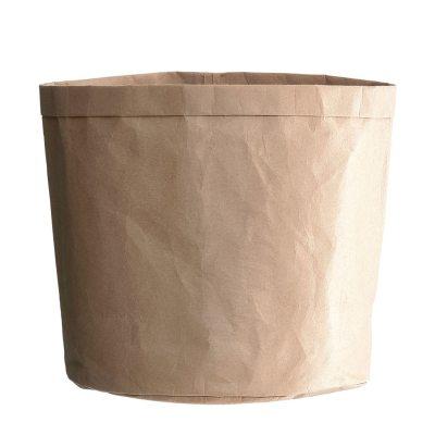 Craft papperspåse ø35