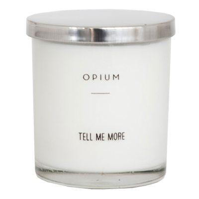 Soy Wax doftljus opium