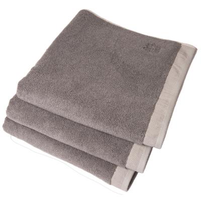 Dirty badlakan 140x70, graphic/light grey