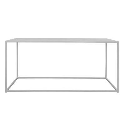 Bild av Domo Rectangle soffbord, grå