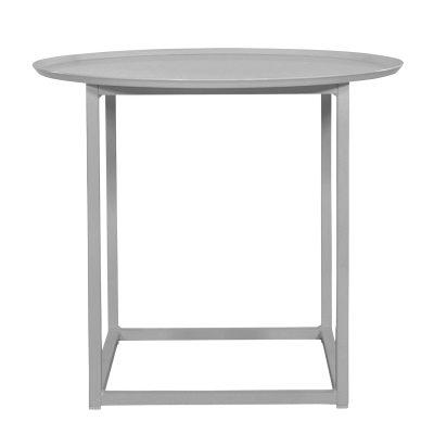 Bild av Domo Round Square bord S, grå