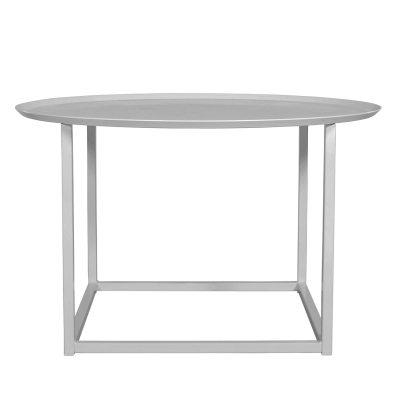 Bild av Domo Round Square bord M, grå