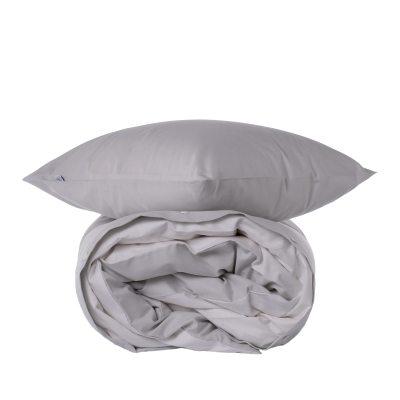 Bild av Dolcetto påslakan enkel, ljusgrå