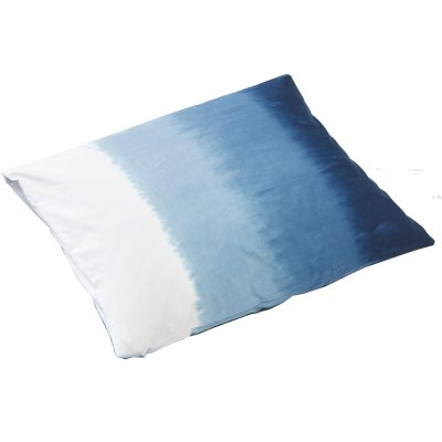 Nila örngott 2-p 50x60, blå