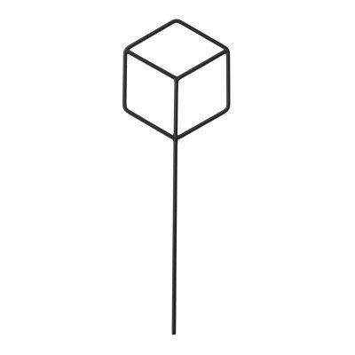 POV Planter spaljé S, svart