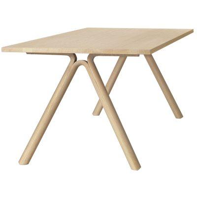 Bild av Split bord 220x 90 cm, ek