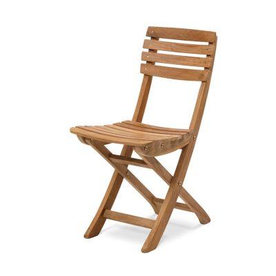 Vendia stol, teak