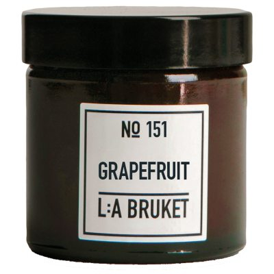 No151 doftljus 50g, grapefruit