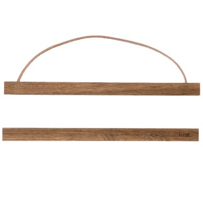 Wooden ram S ek