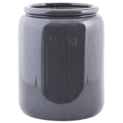Bild av Just kruka 23 cm, grå