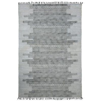 Bild av Karma matta grå, 230x 160