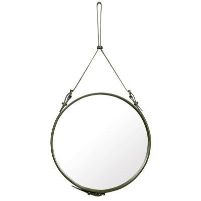 Adnet spegel �58, oliv