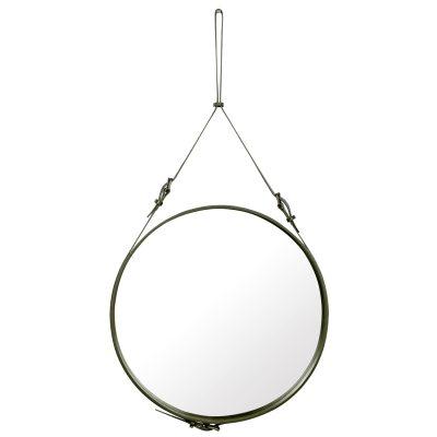 Adnet spegel �70, oliv