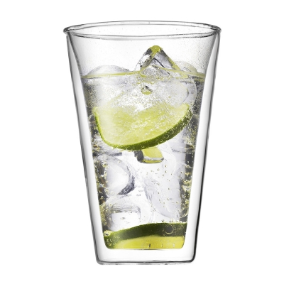 Canteen glas L, 2-pack