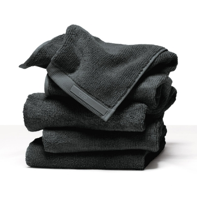 Vipp 102 handduk, svart