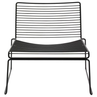 Bild av Hee Lounge Chair, svart
