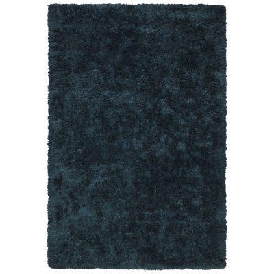 Bild av Isha matta blå, 180x 270