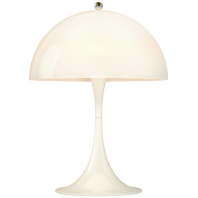 Bild av Panthella Mini bordslampa, opal