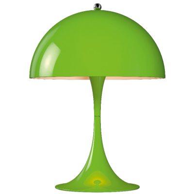 Bild av Panthella Mini bordslampa, ljusgrön