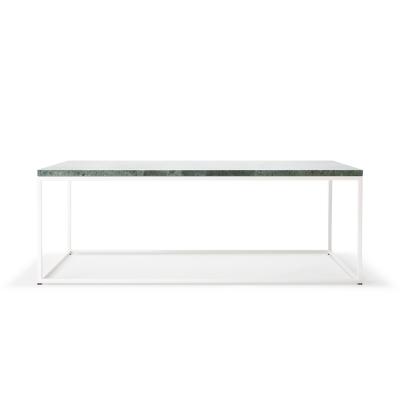 Bild av Marvelous Air marmorbord 120x 60 cm, verde/vit