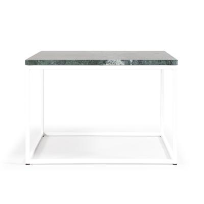 Bild av Marvelous Air marmorbord 60x 60 cm, verde/vit