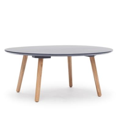 Ray soffbord, mörkgrå
