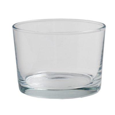 Hay glas S, klar