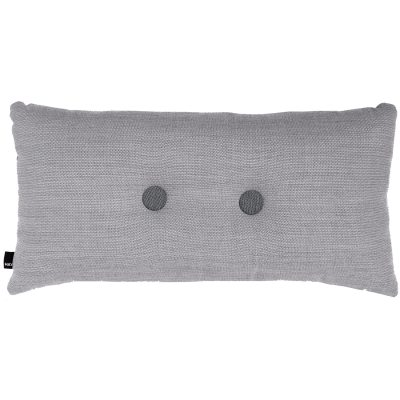 Bild av 2 Dots kudde, light grey