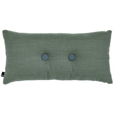 Bild av 2 Dots kudde, lime