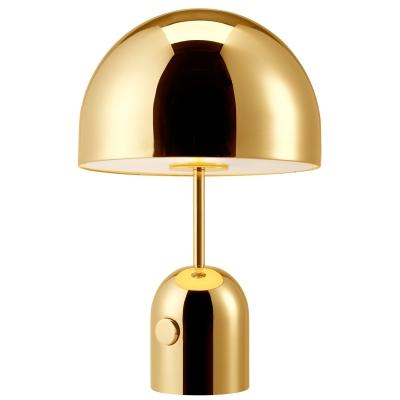 Bell bordslampa mässing