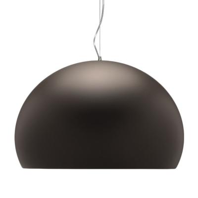 Bild av FL/Y Opaque taklampa, brun
