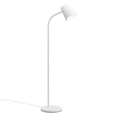 Bild av Me golvlampa, vit