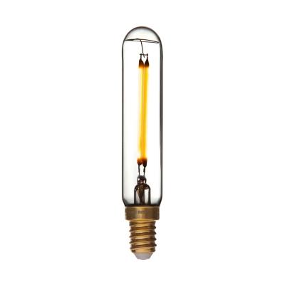 Rörlampa LED E14