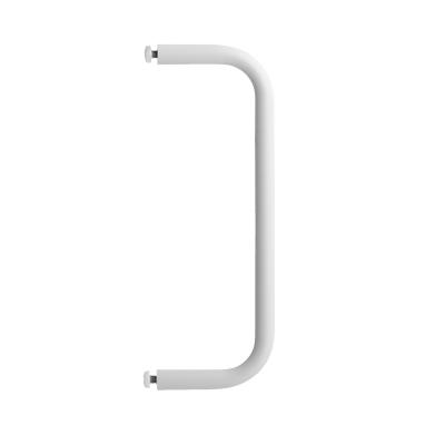String stänger för metallhyllplan 1-pack XL vit