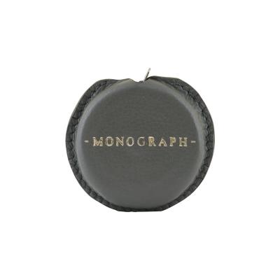 leather-maattband-groen
