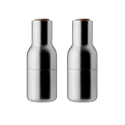 Bottle grinder 2-pack stål