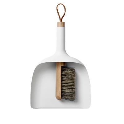 Sweeper & Funnel sopset vit