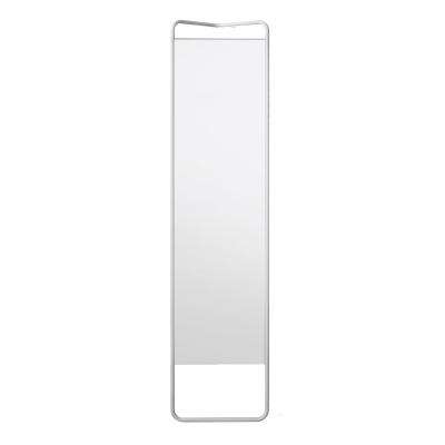 Bild av Kaschkasch golvspegel, vit