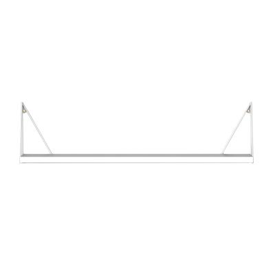 Pythagoras hyllpaket, vit