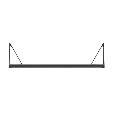 Pythagoras hyllpaket, svart