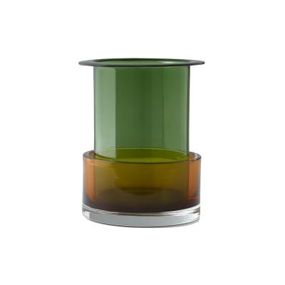 Bild av Tricolore SH 1, malachite/cornaline
